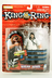 king ring series mankind action figure