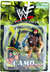 x-pac camo carnage figure mint includes