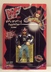 wrestling superstars bend-ems figure series x-pac
