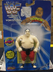 bend-ems series yokozuna toys wrestling action