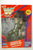 heroes wrestling undertaker official series rare