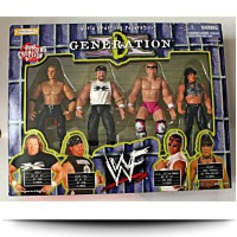 Dgeneration X Box Set