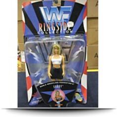 Ringside Collection Series 1 Sunny
