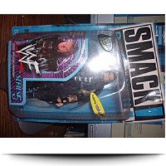 Smackdown Series 5 Undertaker With Limited