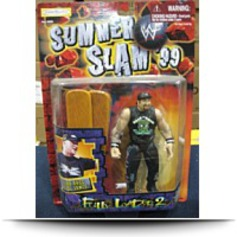 Summer Slam 99 Fully Loaded 2