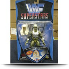 Super Stars Series 1 Goldust By Pacific