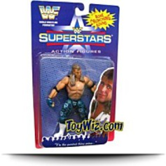 Superstars Wrestling Action Figure Shawn