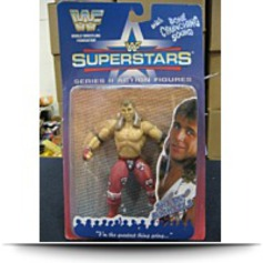 Wwe Wwf Superstars Series 2