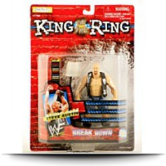 Wwe 1999 King Of The Ring Break
