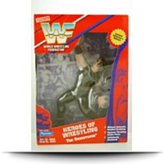 Wwf Heroes Of Wrestling
