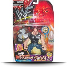 Wwf Maximum Sweat Series 2 Stone Cold