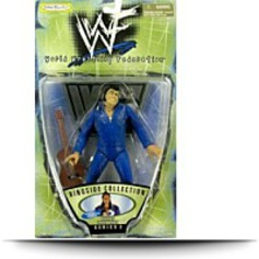 Wwf Ringside Collectable Series 2 Honkey