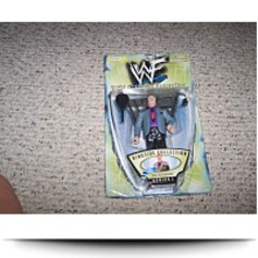 Wwf Ringside Collectable Series 2 Jim