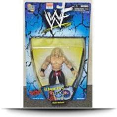 Wwf Slammers 2 Shawn Michaels Action