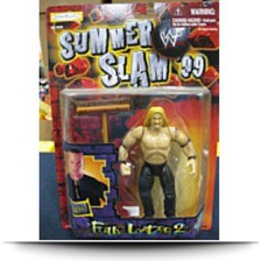 Wwf Summer Slam 99 Fully Loaded 2 Test