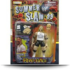 Wwf Summer Slam 99 Road Rage Al Snow