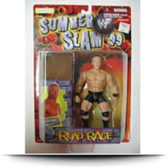 Wwf Summer Slam 99 Road Rage