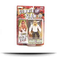 Wwf Summer Slam 99 Superstars 9 Christian