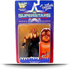 Wwf Superstars Series 2 Action Figures