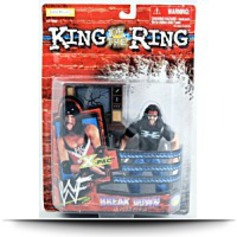 Wwf King Of The Ring Break Down Your