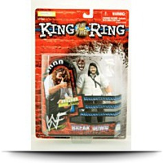Wwf Wwe King Of The Ring Series
