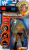 rock wrestling wrestlemania xvii series figure