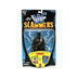 slammers series faarooq action figure bone