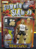 summer slam road rage snow jakks