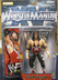 wrestle mania superstars series x-pac jakks
