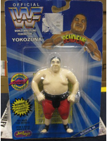 Wwf Bendems Series Iii Yokozuna By Jus