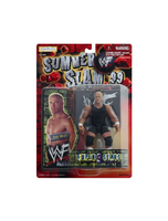 Wwf Summer Slam 99 Superstars 9 Bob Holly