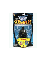 Slammers Series 1 Faarooq 5 Inch Action